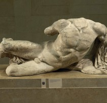 UK MPs back the return of Parthenon Sculptures to Greece