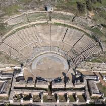 Philippi on the World Heritage List
