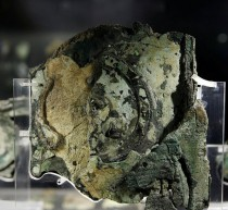 The Antikythera mechanism offers information on ancient views about the Universe