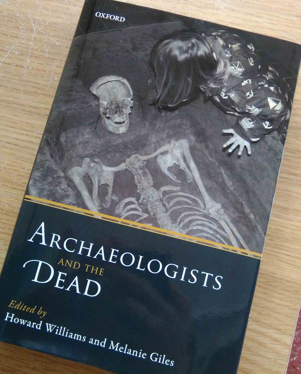 Written from a variety of perspectives, its authors address the experience, effect, ethical considerations, and cultural politics of working with mortuary archaeology.