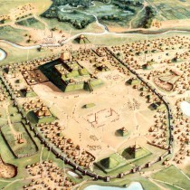Ancient bones, teeth, tell story of strife at Cahokia