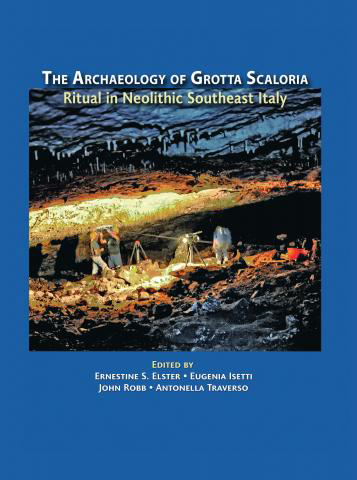 Grotta Scaloria was first discovered and explored in 1931, excavated briefly in 1967, and extensively from 1978–80.