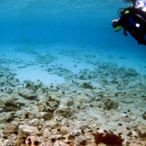 Bronze Age underwater site Pavlopetri at risk