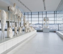 New Acropolis Museum promotes cultural heritage conservation