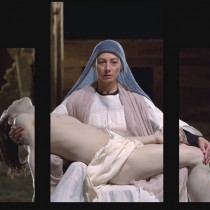 Bill Viola's major new work for St Paul's Cathedral