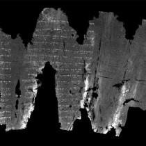 The Scroll From Ein-Gedi