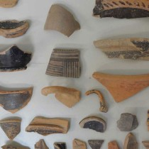 Knossos Curatorial Project Internships