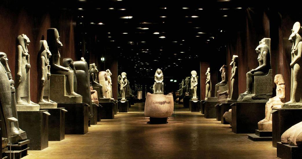 Museo Egizio, Torino.