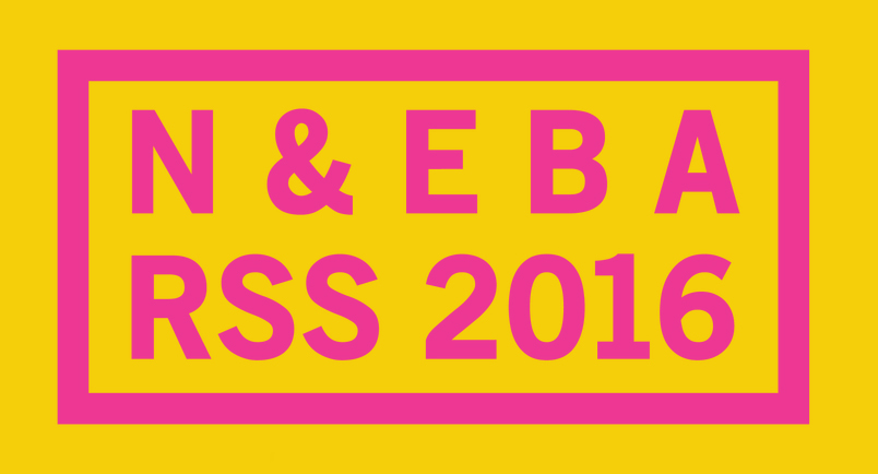 The NEBARSS 2016 logo