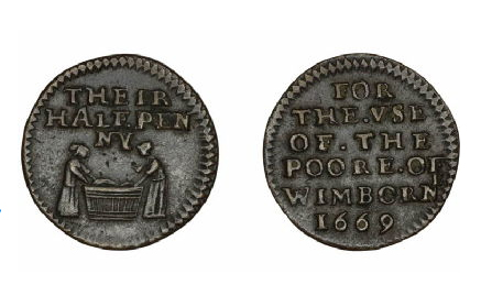 Token, © The Trustees of the British Museum.