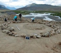 Headless burial in Siberia puzzles archaeologists