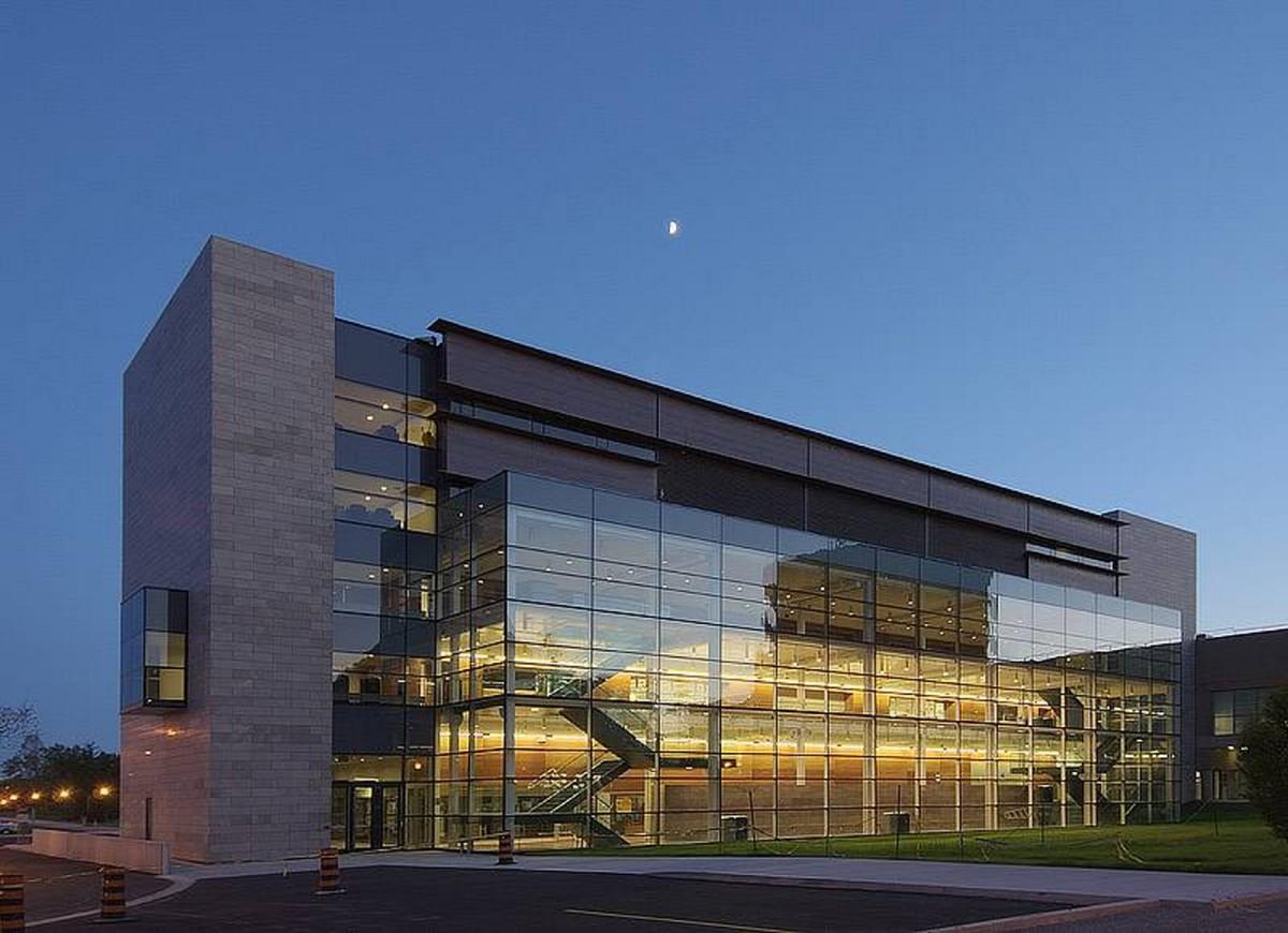 Brock University.