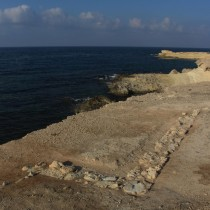 Excavations at Akrotiri-Dreamer's Bay