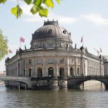 International fellowship programme at the Staatliche Museen zu Berlin