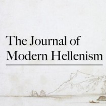 Journal of Modern Hellenism