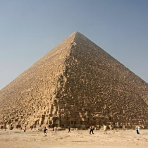 The ScanPyramids Project