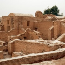 Assyrians were more 'homely' than we thought