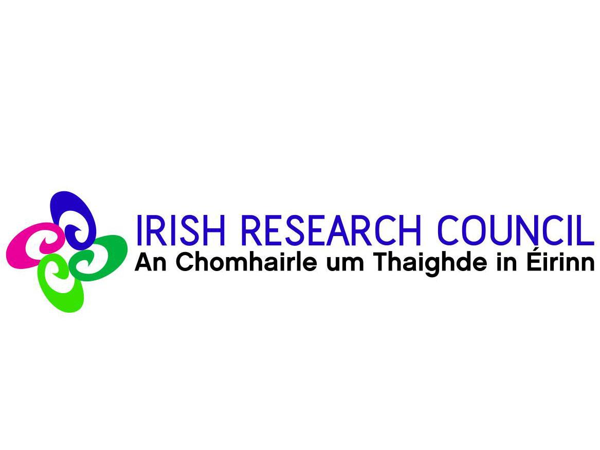 The IRC Logo.
