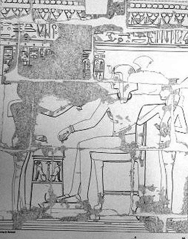 "The ""Harem Conspiracy"" killed Ramesses III"