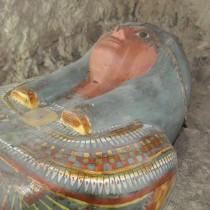 Third Intermediate Period tomb found in Luxor