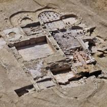 Large Gallo-Roman villa found In Brittany