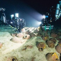 New underwater finds show Malta was part of the Phoenician trade