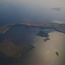 Santorini eruption: What caused the devastating Bronze Age tsunamis?