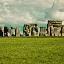 Most of Stonehenge's large boulders share origin in west woods, Wiltshire