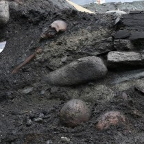 Church and altar of a Viking king found in Norway