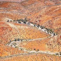 Warratyi Rock Shelter is the oldest evidence of Aboriginal occupation in Australia