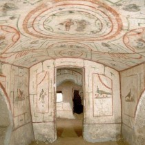 Rome's Jewish catacombs receive Italian government funding