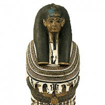 NAM: Egyptian mummies to be scanned
