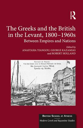 The book focuses on the experience of Greek-speaking societies and, above all, the independent state of Greece that came into existence in 1830.