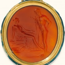 J. Paul Getty Museum acquires rare first-century carved gem