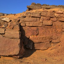 Compelling evidence for new tombs at Qubbet el-Hawa in Aswan