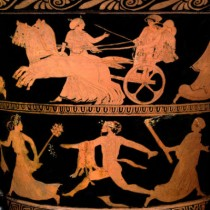 There and Back Again: Greek Art in Motion