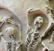 Skeletons from the Phaleron necropolis to be scrutinized