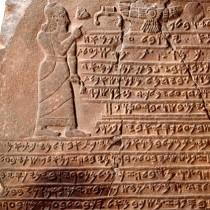 Understanding Relations Between Scripts II: Early Alphabets
