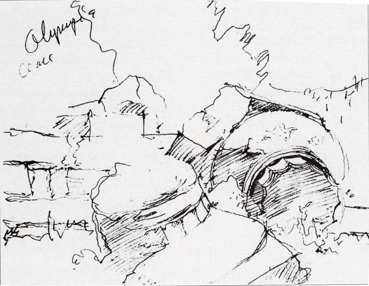 Alvar Aalto, Olympia.