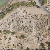 Mapping Aegina Kolonna