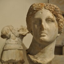 Femininity in Hellenistic Arts: Voice, Gender and Representations