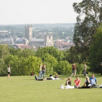 University of Kent, Rome scholarships