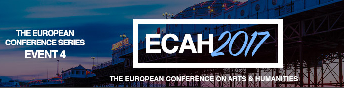 The European Conference on Arts and Humanities 2017 (ECAH2017) will be held alongside The European Conference on Media, Communication and Film (EuroMedia2017) in the cosmopolitan and culturally-rich city of Brighton, UK.