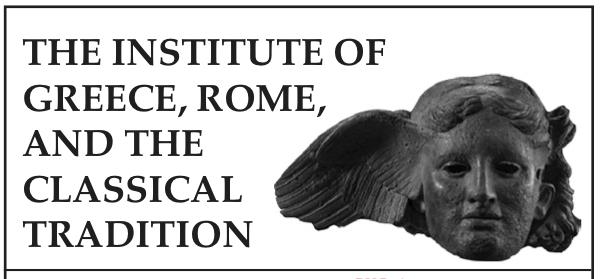 IGRCT logo.