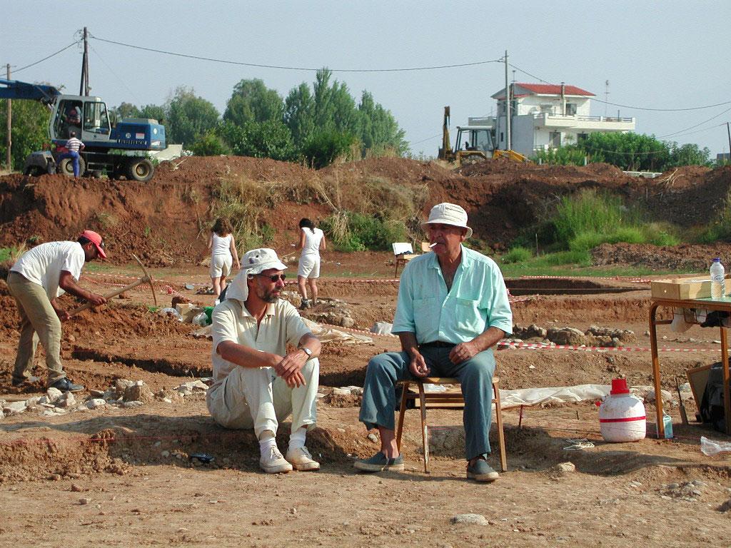 Skala, Oropos, 2002.