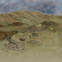 Discovery of Lost Dark Age Kingdom in Galloway