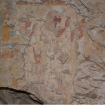 Luxor: Royal Scribe tomb found