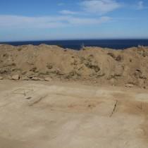 Elite burials discovered on Danish island of Bornholm