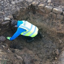 A fascinating glimpse into past Roman and Iron Age communities
