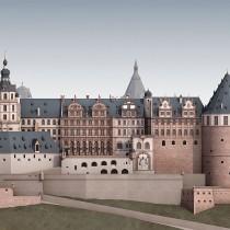Heidelberg Castle Revisited